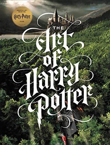 The Art of Harry Potter - Default