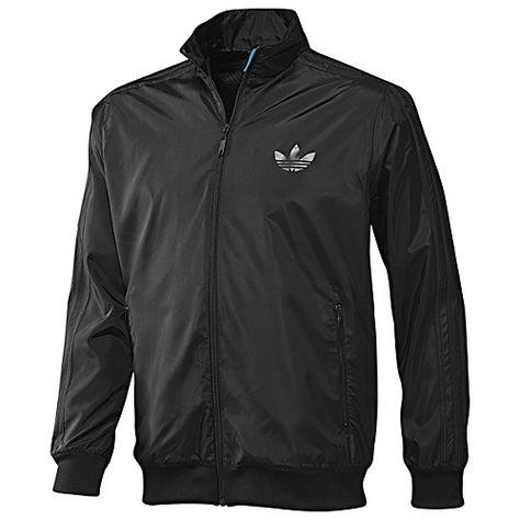 fb2de0a9d2 adidas Firebird Track Top | men's fashion | Adidas jacket mens, Mens ...