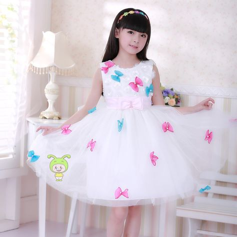 9e6e4c789ec2 Latest wholesale clothing child beautiful hodiday beautiful formal ...