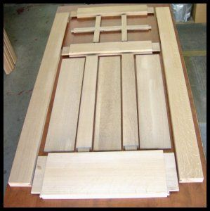 Preview   How To Build Your Own Front Door   Fine Woodworking Article |  Tiny House | Pinterest | Fine Woodworking, Woodworking And Front Doors