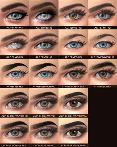 Pin by Nikki Cash on Sims cc | Sims 4 cc eyes, Sims 4 game