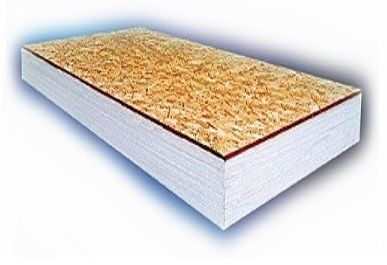 Insullam Insulation Board 6 Inch With 7 16 Inch Osb Insulation Board Foam Insulation Board Structural Insulated Panels