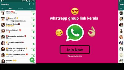 whatsapp join group link