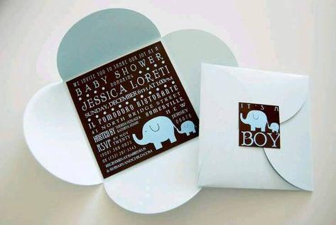 Invitaciones Originales Para Baby Shower Baby Shower