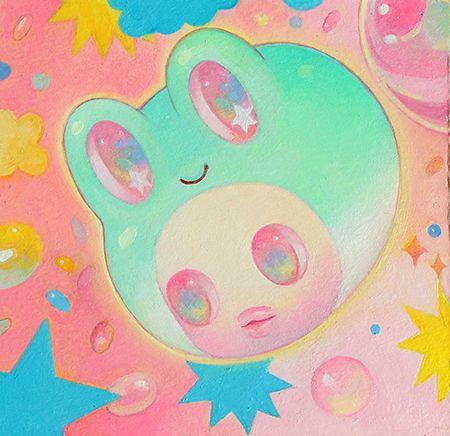 Froggy — so youn lee Mark Ryden, Audrey Kawasaki, Pretty Art, Cute Art, Character Art, Character Design, Aesthetic Art, Beautiful Artwork, Art Inspo