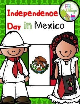 Mexican Independence Day Mexico Worksheets Mexican Independence Day Mexican Independence Independence Day Activities