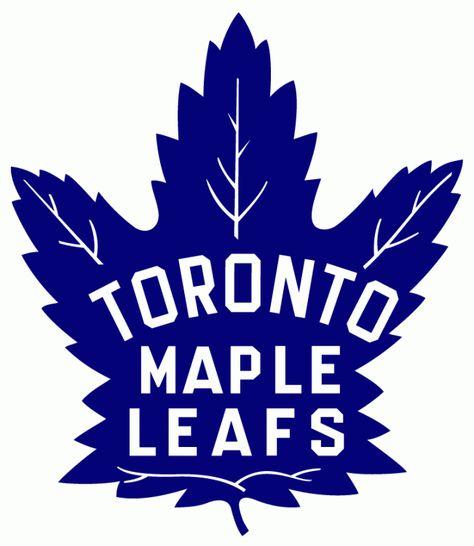 Toronto Maple Leafs 6 Nhl Team Logo Vinyl Decal Sticker Car