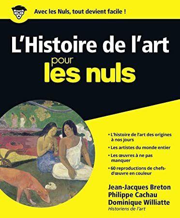 Pdf Free Histoire De L Art Pour Les Nuls French Edition Author
