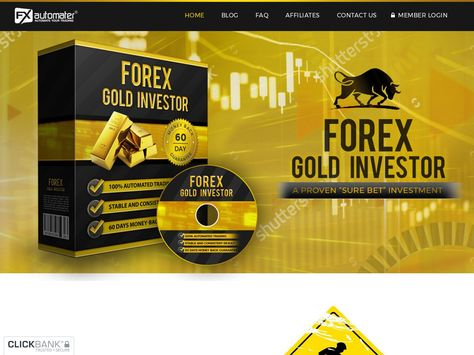 Forex fury gold recensione