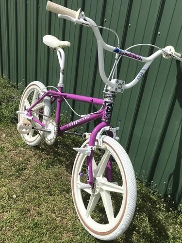 1986 Dyno Compe II   Vintage bmx bikes, Bmx bicycle, Bmx bikes