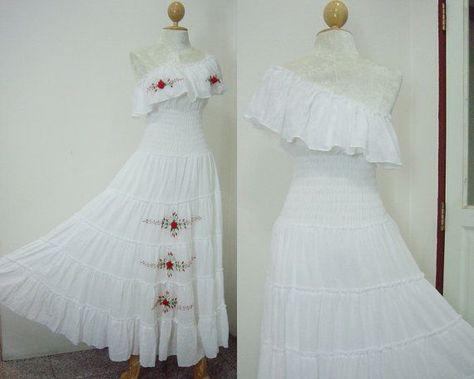 Wedding Flower Love Cocktail Party Maxi Dress Free Size M004 Maxi Dress Party Ball Gown Wedding Dress Wedding Dresses Unique