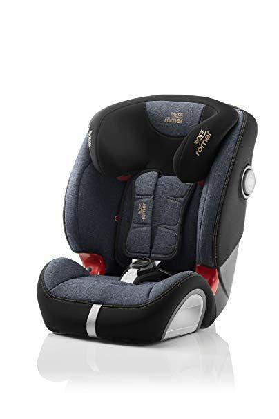 Britax Romer Autositz Evolva 123 Sl Sict Gruppe 1 2 3 9 36 Kg Kollektion 2018 Storm Grey Amazon De B Romer Kindersitz Britax Romer Kindersitz Kindersitz