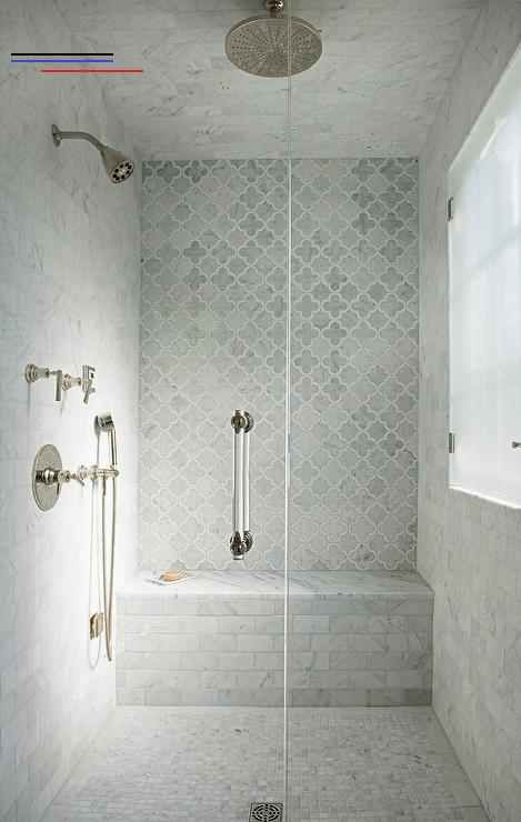 Pin By Michelle Guyse On Beach House Master Bathroom Shower Shower Remodel Bathroom Interior Design