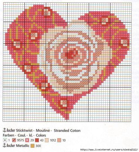 410 Diamond Painting Vorlagen Ideen Kreuzstichmuster 9