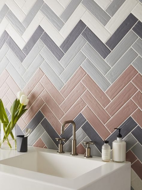 Tile Patterns And Layouts The Tile Shop Blog Shower Tile Designs The Tile Shop Tile Layout Patterns