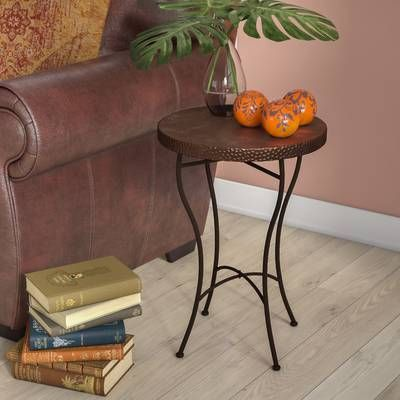 Mcdavid End Table End Tables Table Furniture