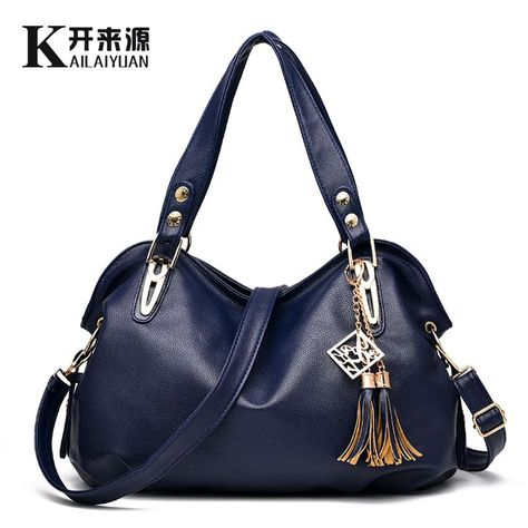 1bcb878a3d83 SNBS 100% Genuine leather Women handbags 2018 New bag ladies classic casual  fashion bag Crossbody Bag female hand bill of lading.