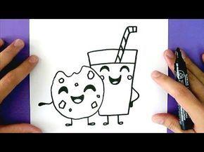 Como Desenhar Vaso De Flores Kawaii Youtube Mit Bildern