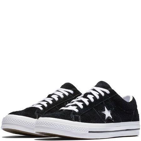One Star Premium Suede   Converse
