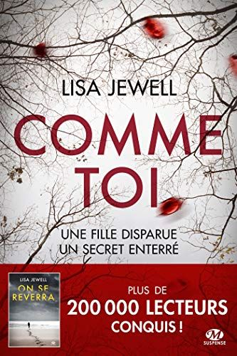 Amazon Fr Comme Toi Lisa Jewell Livres Livres En