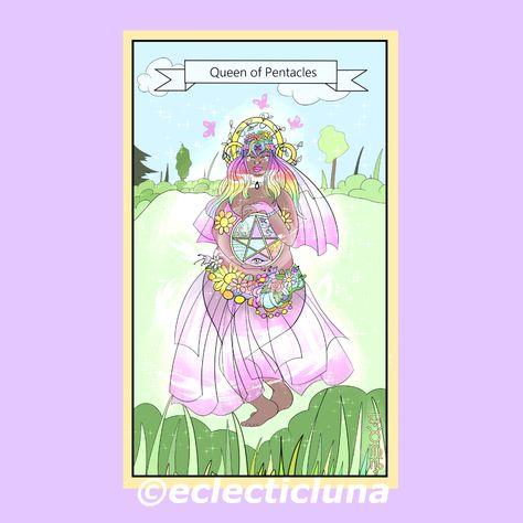 #queenofpentacles #queenofpentaclestarotcard #pentacle #tarot #tarotcards #tarotreader #taróloga #tarologia #tarotribe #spiritual #tarotreadersofinstagram #tarotcardreader #tarotcommunity #cute #kawaii #kawaiitarot #pasteltarot #magical #magic #pasteltarot #witch #divination #tarotadvice #tarotlesson #pentacles #queen #tarotreadersofig #tarotdeck #magicwoman #tarotcommunity #indietarot #tarotlover #tarotdecksofinstagram #tarotguidance #fortheloveoftarot #ilovetarot #tarotista