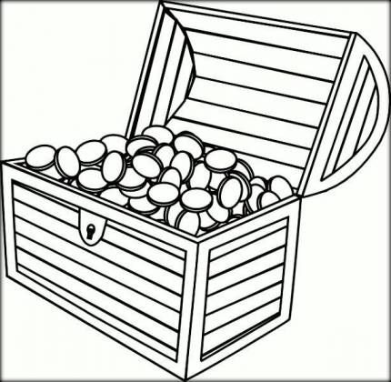 16 Gold Coin Coloring Page Pirate Coloring Pages Super Coloring Pages Coloring Pages