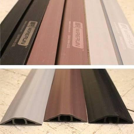 How To Hide Pesky Lamp Cords Hi Sugarplum Cord Cover Floor