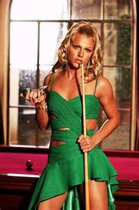 Courtney Act is the stage name of Shane Jenek, an Australian drag celebrity, pop singer and entertainer.