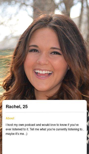 Parhaat asiat kirjoittaa online dating profiili, milloin monica ja chandler koukku ylös.