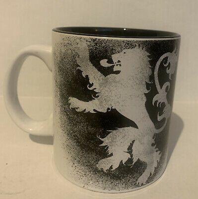 Game Of Thrones 20oz Coffee Mug I Drink And I Know Things Hbo 2017 Dishwasher Ok Mugs Coffee Mugs Hbo