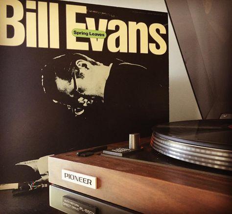 recordplayer Saturday morning musings:...