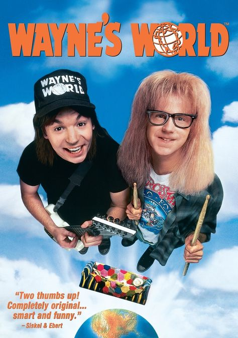 Wayne's World [DVD] [1992] - Best Buy