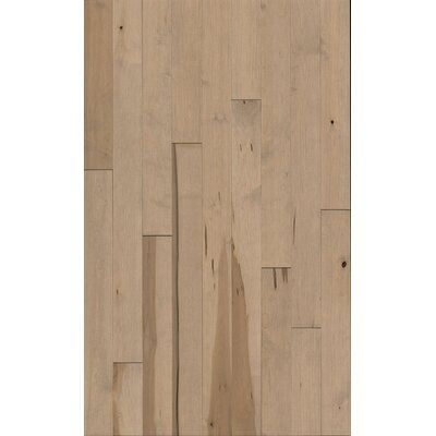 Bsl 3 1 4 Solid Maple Hardwood Flooring Color Bombay Hardwood Floor Colors Maple Hardwood Floors Engineered Bamboo Flooring