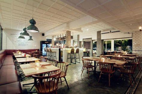 27 best indonesia restaurant design images on pinterest restaurant design restaurants and bamboo house