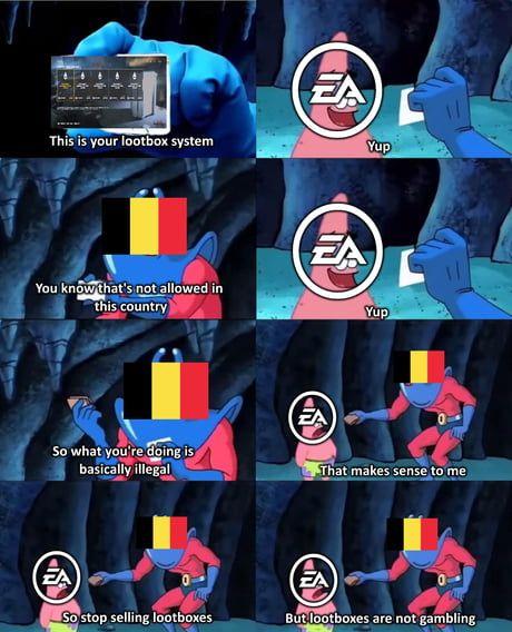 Told Me This Belonged Here Randomoverload Funny Gaming Memes Memes Funny Games
