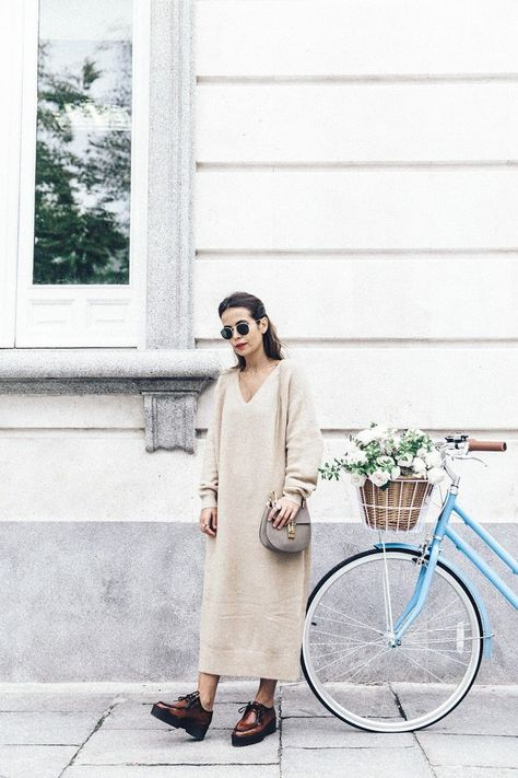 Long dress | Fashion Inspiration | @andwhatelse