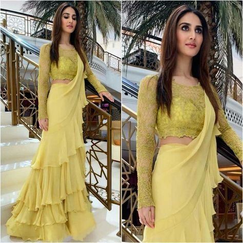 Here are the top 20 Modern ways Saree Draping Styles to Look Different & Beautiful. I love saree draping with different new styles which I called
