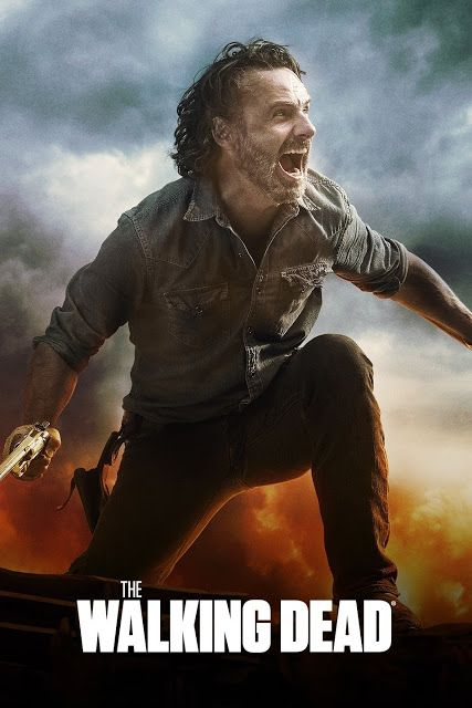 The Walking Dead Temporadas 1 2 3 4 5 6 7 8 Descargar Por Mega Temporada8 Latino Walking Dead Season Walking Dead Season 8 Walking Dead Season 9