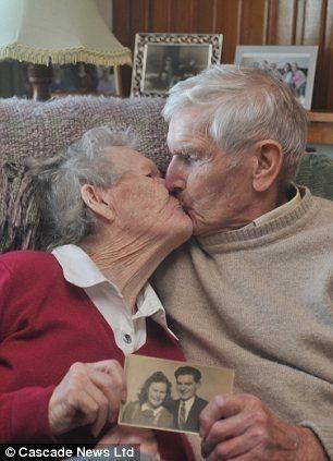 alte und junge liebe