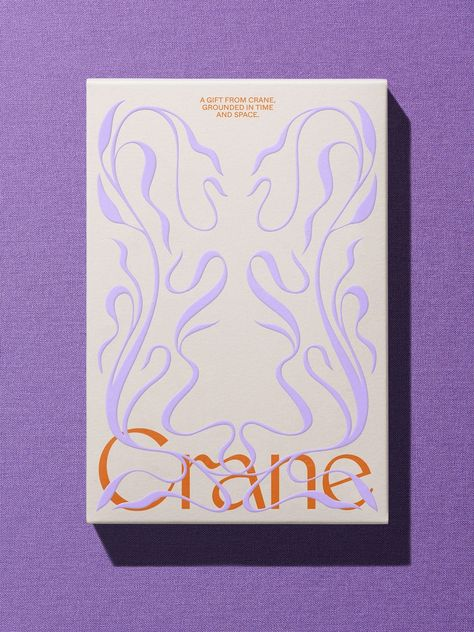 Crane's Brand Refresh By Collins Shows Paper's Timelessness