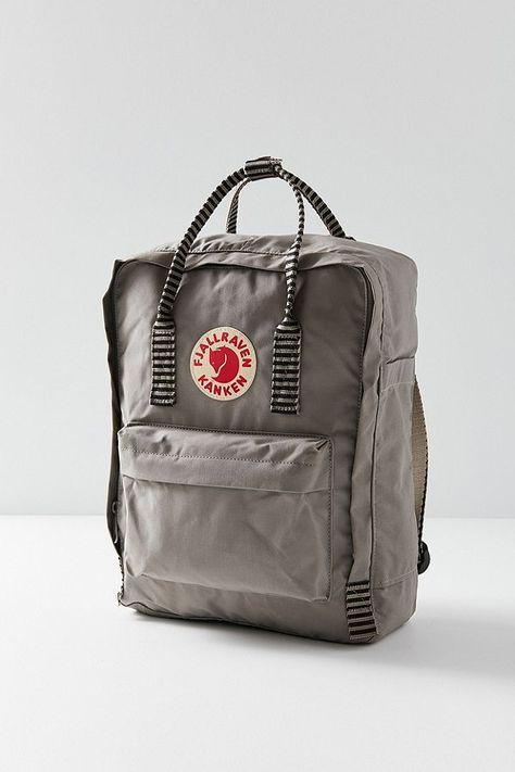 Slide View: 2: Fjallraven Kanken Backpack