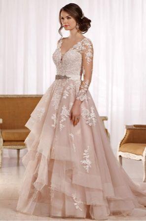 Beautiful Pretty Wedding Dresses Columbus Ohio In 2020 Wedding Dresses Pretty Wedding Dresses Dillards Wedding Dresses