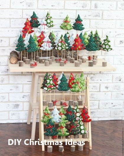 Christmas Crafts 2019 New DIY Christmas Crafts #diychristmas | Christmas crafts
