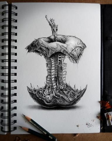 Famous Pencil Drawing Artists : famous, pencil, drawing, artists, Famous, Graphite, Pencil, Artists, Drawings, History, Beauty, Drawings,, Abstract
