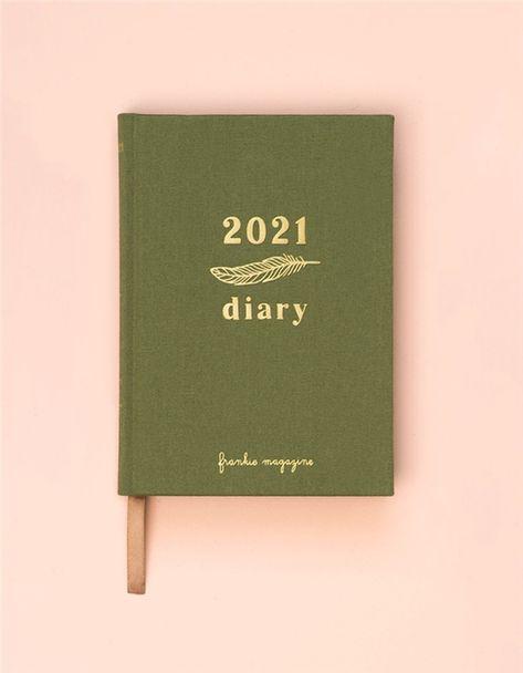 21 Calendars + Planners for 2021   Poppytalk