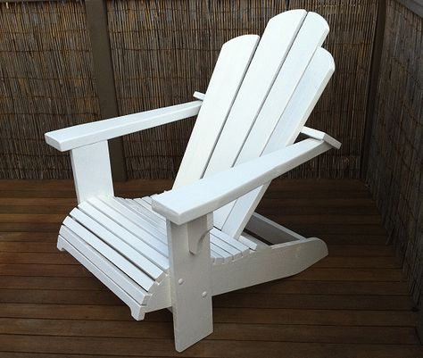 Adirondack Chair Sedie Da Giardino.How To Build A Cape Cod Chair Sedie