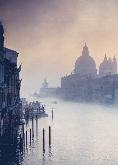 Venice (Veneto, Italy) byZack Winfield
