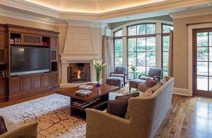 Kitchen Wood Backsplash Plank Walls 30 Super Ideas Corner Fireplace Living Room Livingroom Layout Fireplace Design