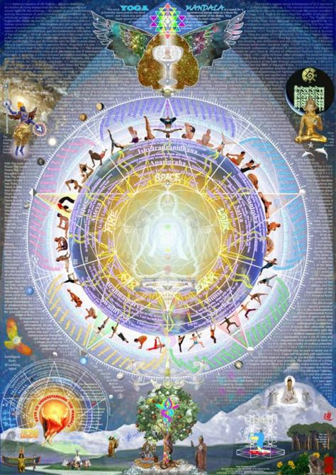 """""""Everything in existence has a spiritual signature, which is a symbol. To invoke the symbol is to summon the creature it represents. This, of course, is the basis for all sacred magic. Manipulating symbols is manipulating the energies they contain and transmit. Ancient symbols still carry a full charge of energy and can be summoned as allies."""""""