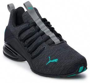 Puma Axelion Men's Sneakers   Mens puma shoes, Puma shoes women ...